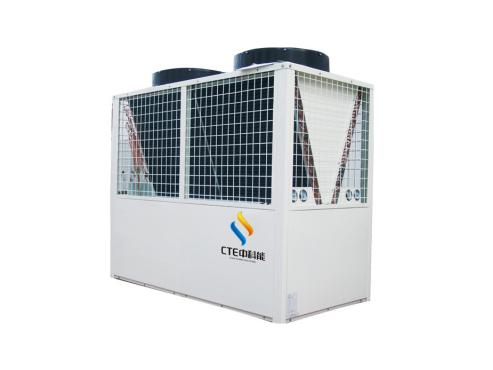 热泵技术概述与热泵原理图解_建材新闻