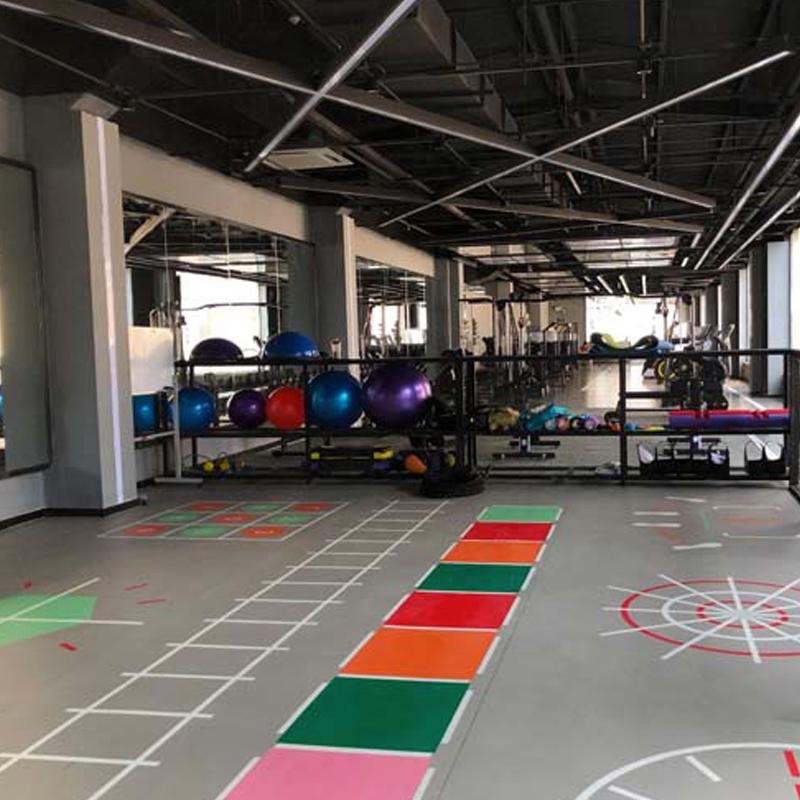 健身房PVC地板_建企商盟-建筑建材产业的云采购联盟平台