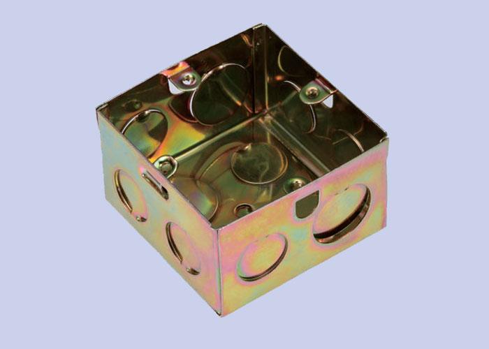 86系列碰焊接线盒厚装_建企商盟-建筑建材产业的云采购联盟平台