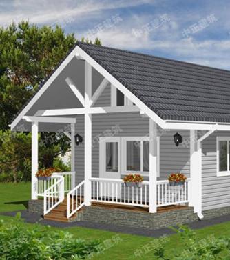 度假木屋005_建企商盟-建筑建材产业的云采购联盟平台