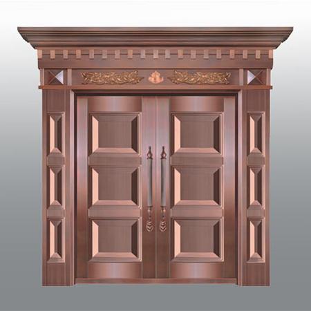 别墅豪华铜门-DYD-041_建企商盟-建筑建材产业的云采购联盟平台