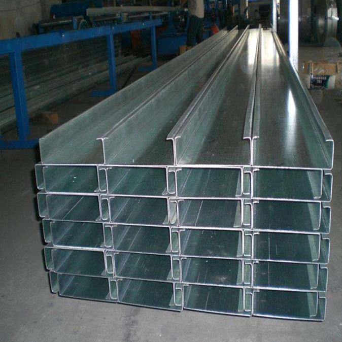 C型钢_建企商盟-建筑建材产业的云采购联盟平台