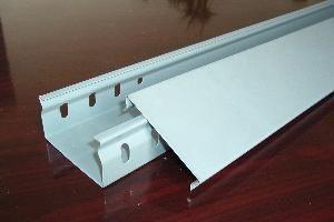 热镀锌桥架和镀锌桥架的区别对比,你知道吗?_建材新闻