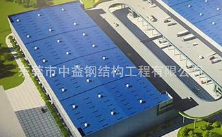 钢结构屋顶使用哪种材料?_建材新闻