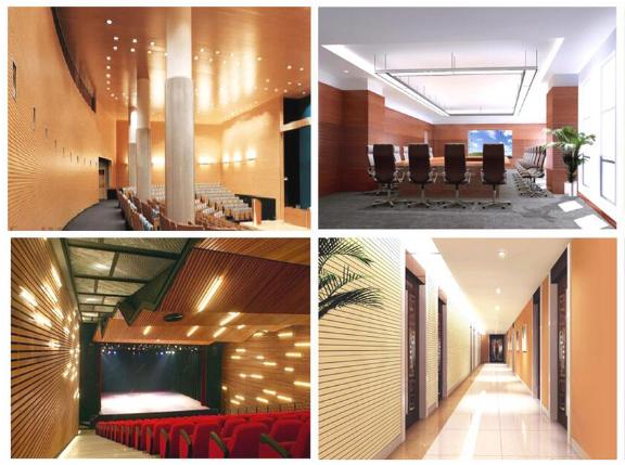 镁石(木)吸音板产品_建企商盟-建筑建材产业的云采购联盟平台