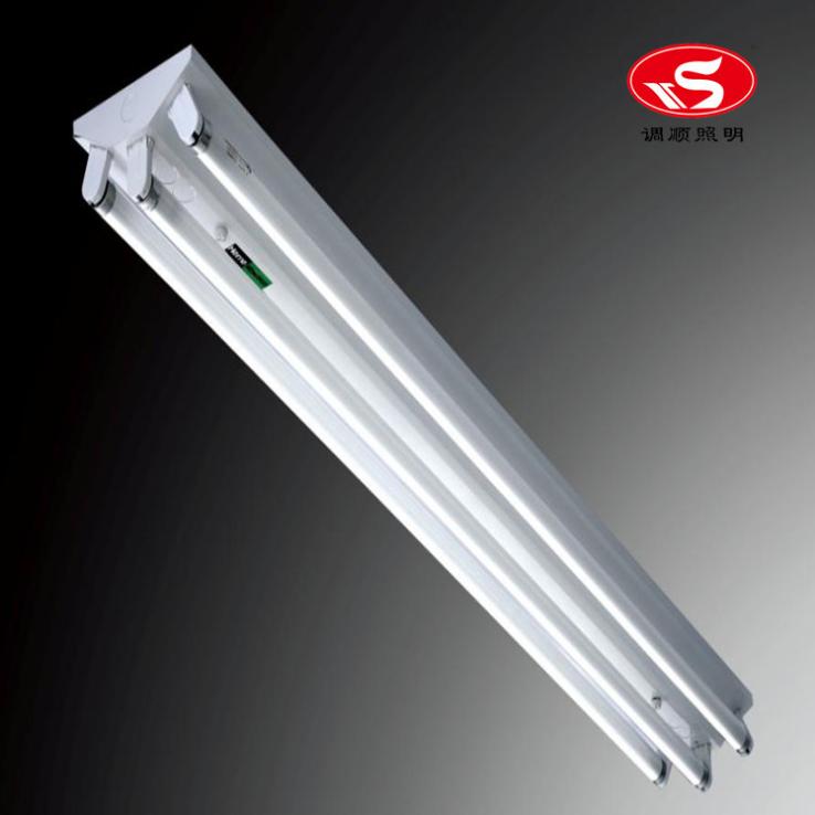 三角四管支架LED荧光灯支架_建企商盟-建筑建材产业的云采购联盟平台