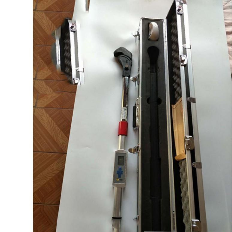 电子数显力矩扭矩扭力扳手 工具汽修预置式开口可调数显扭力扳手_建企商盟-建筑建材产业的云采购联盟平台