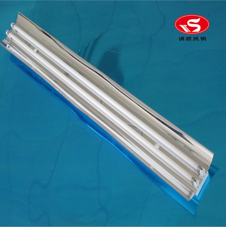T5-28W日光灯双管支架_建企商盟-建筑建材产业的云采购联盟平台