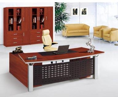 办公桌003_建企商盟-建筑建材产业的云采购联盟平台