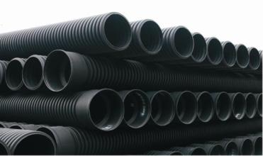 HDPE双壁波纹管_建企商盟-建筑建材产业的云采购联盟平台