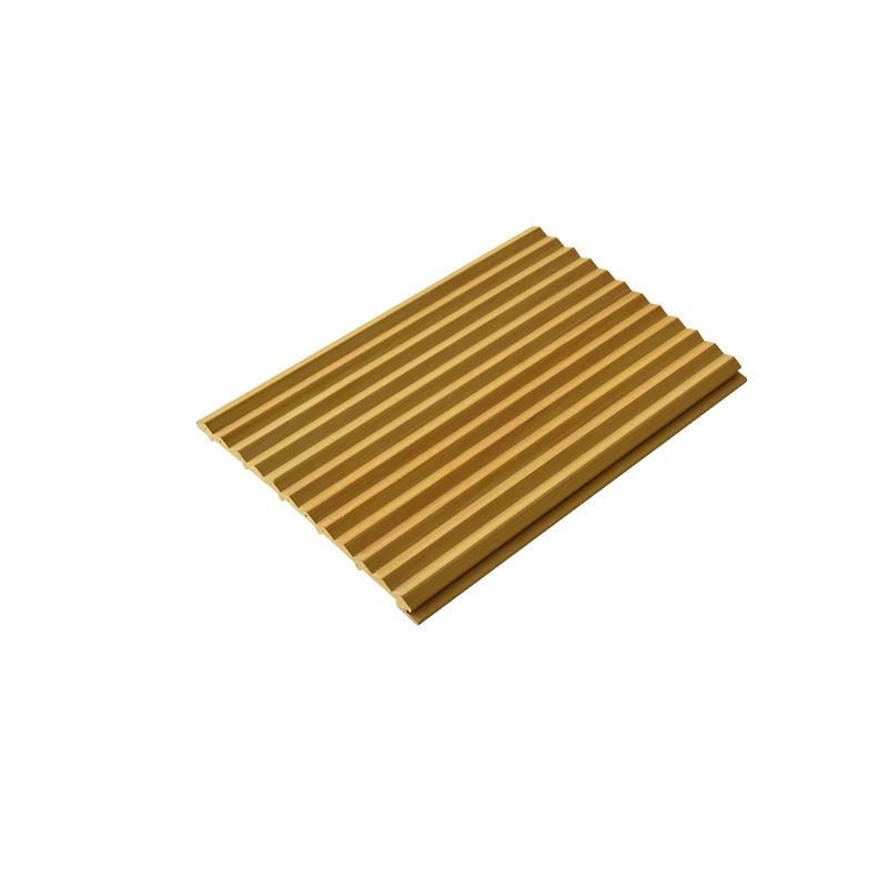 LC145×10生态木墙板三角板_建企商盟-建筑建材产业的云采购联盟平台