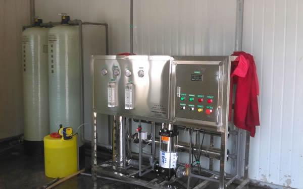 净水器市场快速发展 加盟商如何拓展市场-家用净化水处理设备_建材新闻