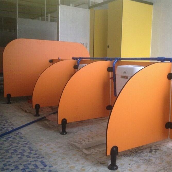 幼儿园新款厕所隔板 卫生间隔断_建企商盟-建筑建材产业的云采购联盟平台