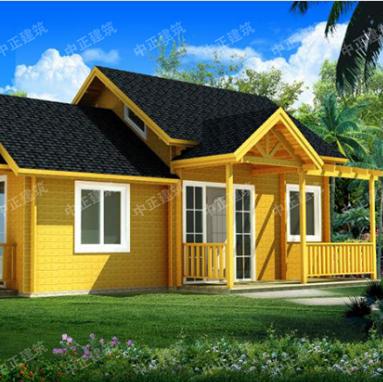 度假木屋003_建企商盟-建筑建材产业的云采购联盟平台