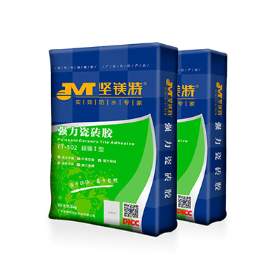 强力瓷胶砖l型 ET-502_建企商盟-建筑建材产业的云采购联盟平台