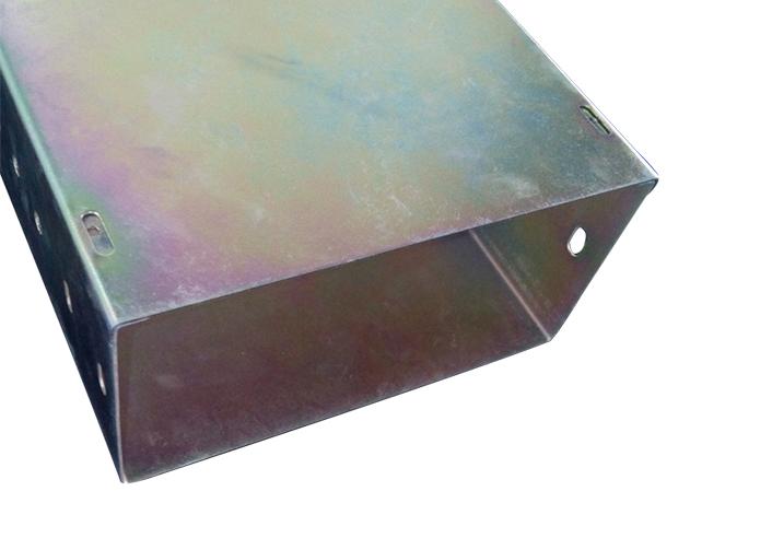 镀锌线槽厂家与镀锌钢管的区别_建材新闻