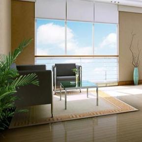 橙果软件办公室装修工程(装修公司)_建企商盟-建筑建材产业的云采购联盟平台