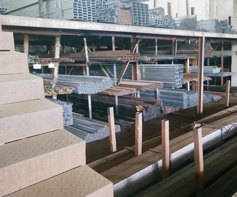 批发大棚管架子钢结构用方管 无缝镀锌方矩管 厚壁小口径镀锌钢管_建企商盟-建筑建材产业的云采购联盟平台