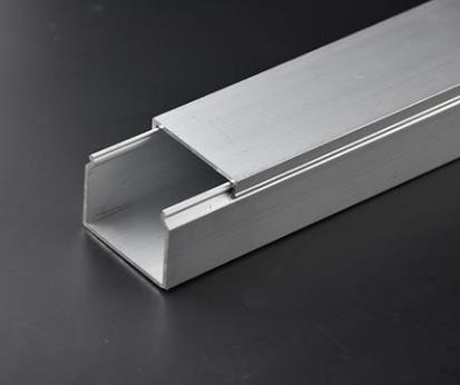 铝合金线槽和线管的性能测试布线规则