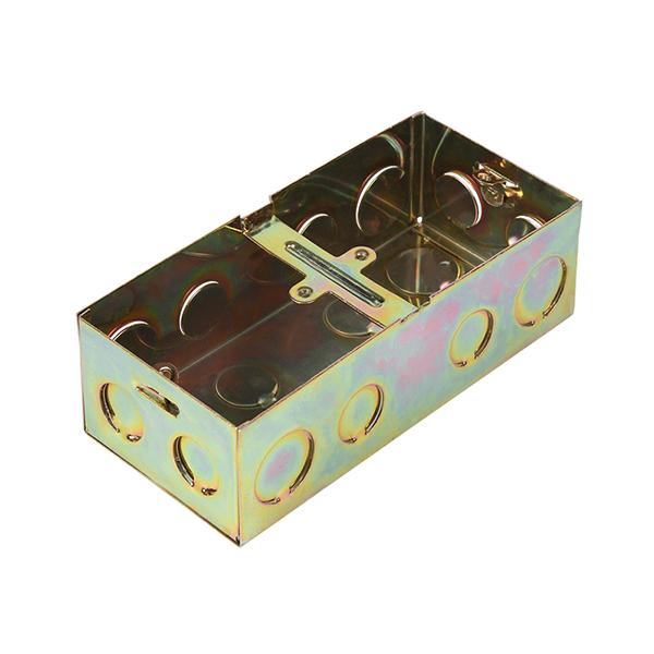 75暗装连体盒_建企商盟-建筑建材产业的云采购联盟平台