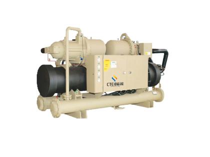 工业冷水机组维护和保养_建材新闻