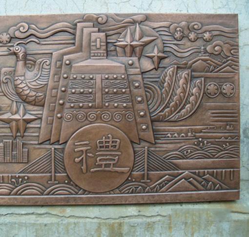 高端定制手工铜雕_建企商盟-建筑建材产业的云采购联盟平台