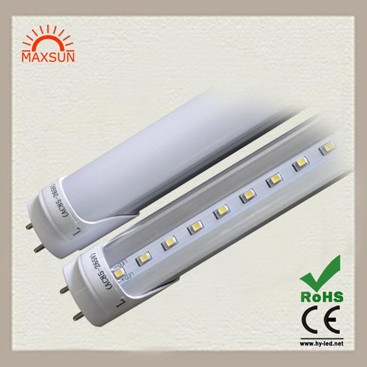 LED日光灯T81.2M20W兼容灯管贴片兼容整流器过认证1.2米日光灯管_建企商盟-建筑建材产业的云采购联盟平台