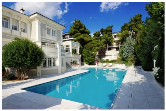 一个室外游泳池所需要的游泳池设备!_建材新闻