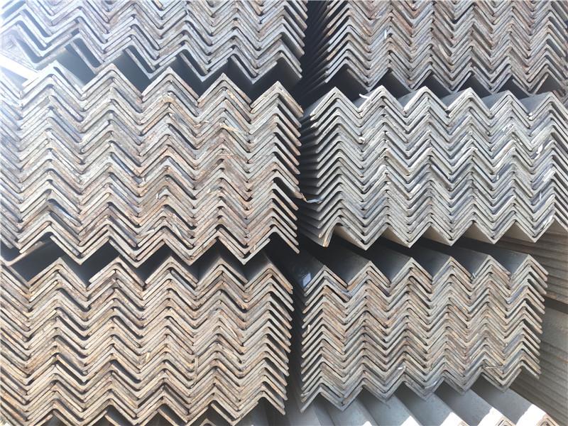 介绍角钢种类的规格_建材新闻