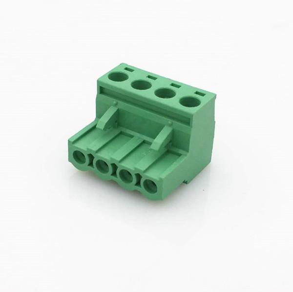 安防插拔式接线端子2EDGK-5.0/5.08_建企商盟-建筑建材产业的云采购联盟平台