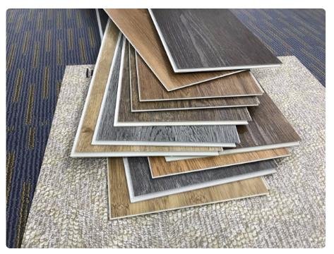 SPC地板和PVC地板如何区分_建材新闻