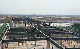 钢结构工程安装中要注意哪些问题?_建材新闻