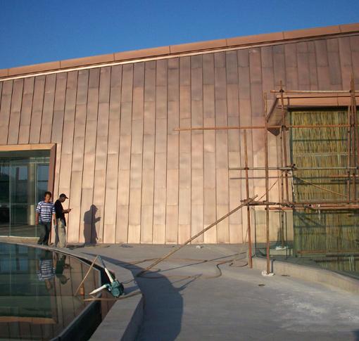 价格合理的铜幕墙_建企商盟-建筑建材产业的云采购联盟平台