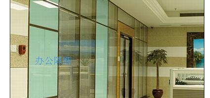 铝合金玻璃隔断的质量如何去辨别_建材新闻
