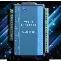 RALID-IPC01 TCP/IP单门门禁主控制器_建企商盟-建筑建材产业的云采购联盟平台