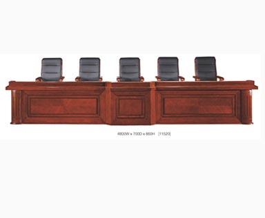 办公桌004_建企商盟-建筑建材产业的云采购联盟平台
