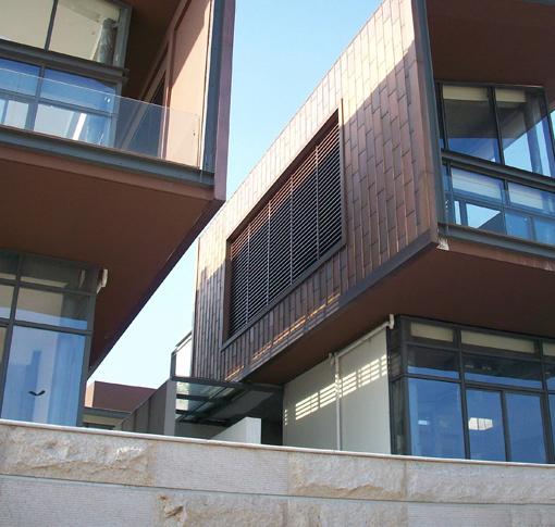 各式各样的铜幕墙_建企商盟-建筑建材产业的云采购联盟平台