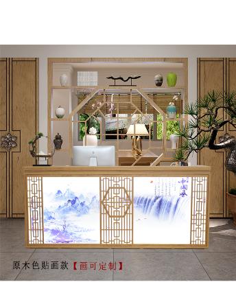 餐厅收银台001_建企商盟-建筑建材产业的云采购联盟平台