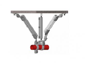 单管侧向支撑_建企商盟-建筑建材产业的云采购联盟平台