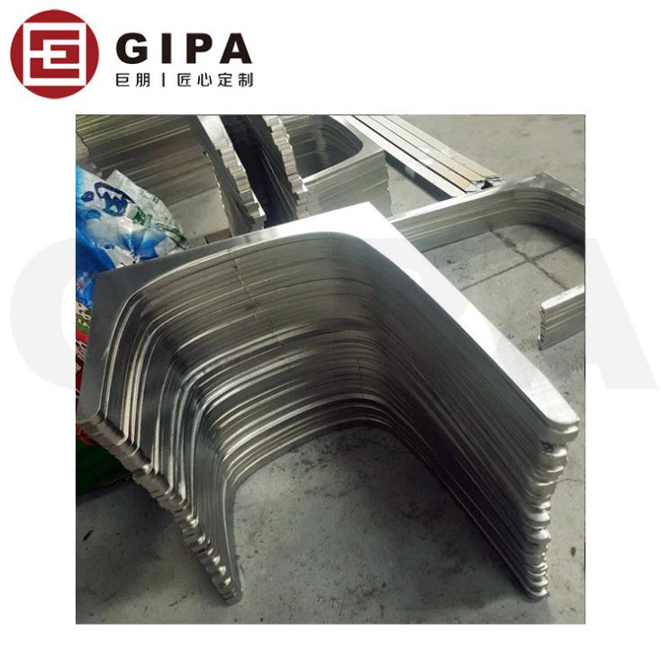 304 316L不锈钢板 铁板激光切割 数控折弯加工_建企商盟-建筑建材产业的云采购联盟平台