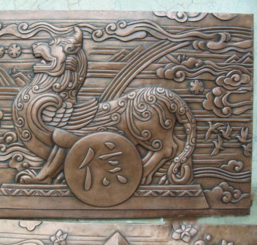 各式各样的手工铜雕_建企商盟-建筑建材产业的云采购联盟平台