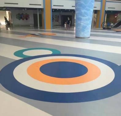 地面基层给pvc塑胶地板的施工的影响_建材新闻